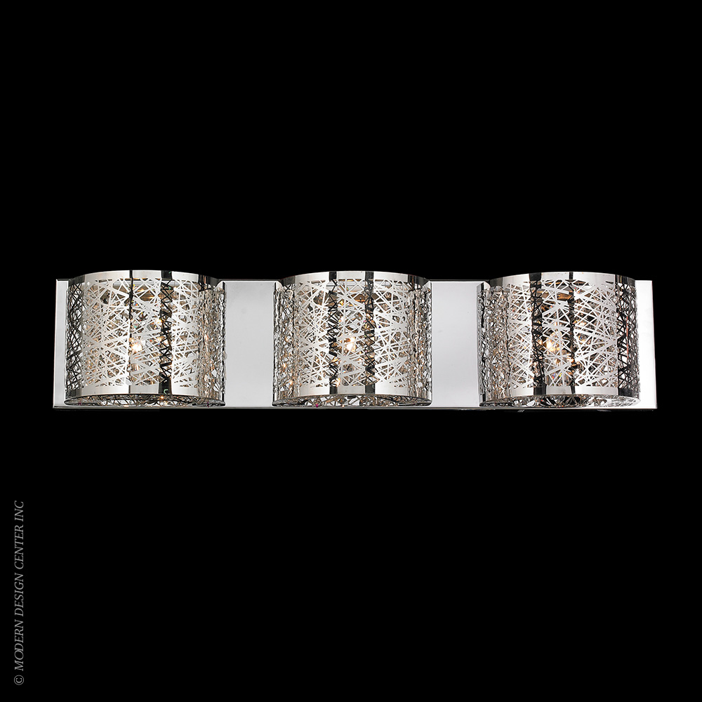 Aramis Wall Sconce W23143C30 | Worldwide Lighting