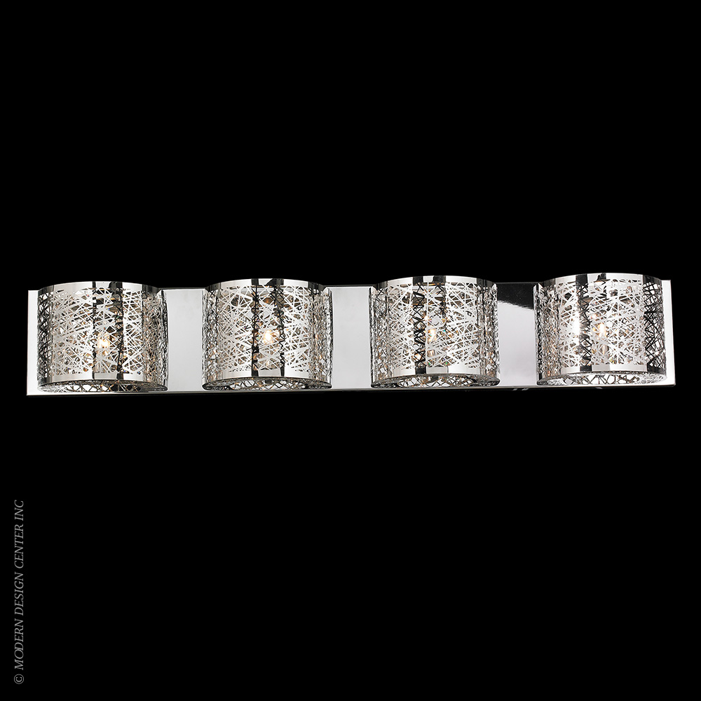 Aramis Wall Sconce W23143C40 | Worldwide Lighting