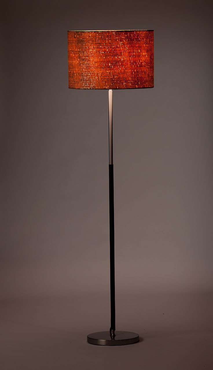 Jacob Floor Lamp | Ziqi