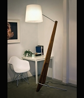 Silva Giant LED Floor Lamp | Cerno