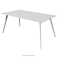 Airfoil Dining Table Large| M.A.D.