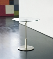Diana Alta Side Table | Santa & Cole