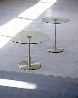 Diana Baja Side Table | Santa & Cole