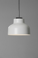 HeadLed Suspension Lamp Ceramic | Santa & Cole
