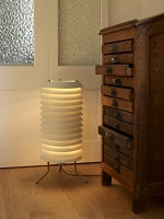 Maija 30 Floor Lamp | Santa & Cole