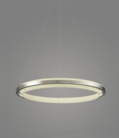Nimba 60 LED Suspension Lamp | Santa & Cole