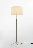 Pie de Salon G2 Floor Lamp | Santa & Cole
