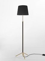 Pie de Salon G3 Floor Lamp | Santa & Cole