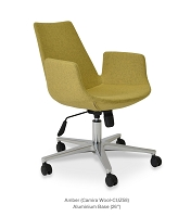 Eiffel Arm Office Chair | SohoConcept