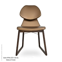 Gakko Wood Dining Chair | SohoConcept
