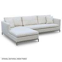 Istanbul Sectional | SohoConcept