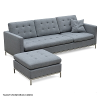 Taxim Sectional Sofa | SohoConcept