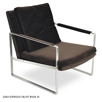 Zara Arm Chair | SohoConcept