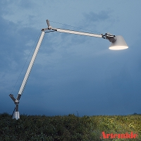 Tolomeo XXL Outdoor Floor Lamp | Artemide