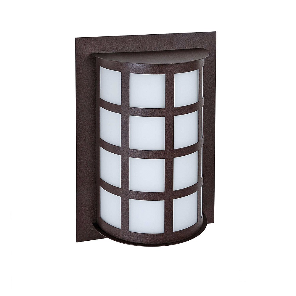 Scala 13 Outdoor Wall Sconce | Besa Lighting