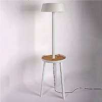 Carry Floor Lamp | Seed Design