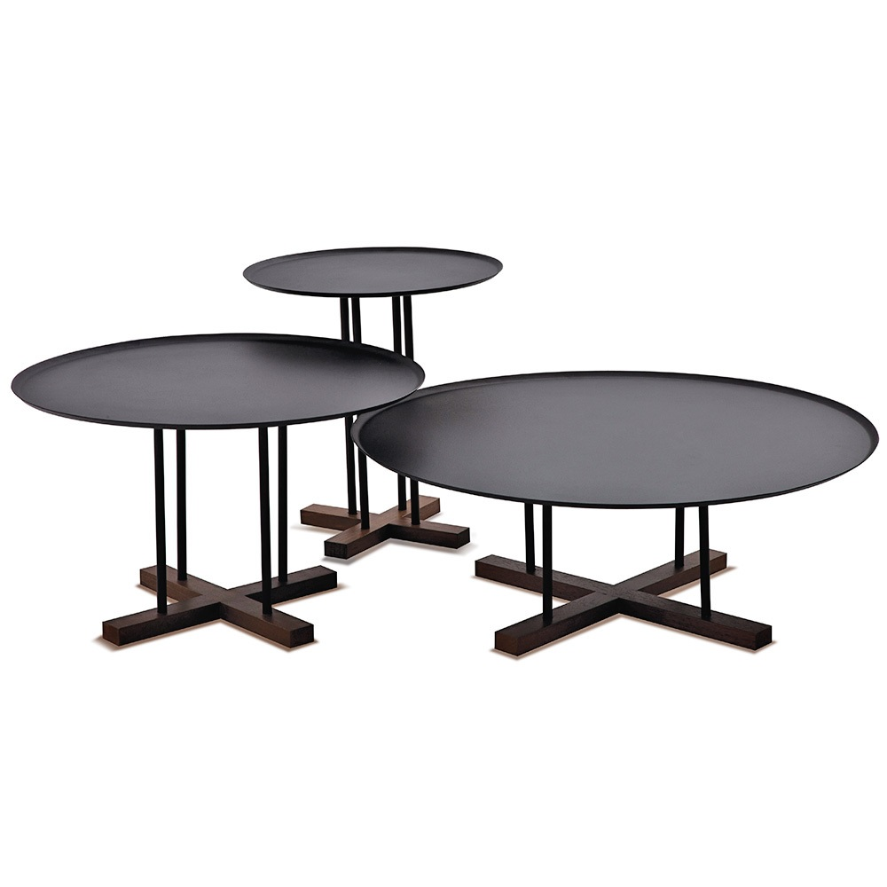 Sini Table Black | B&T