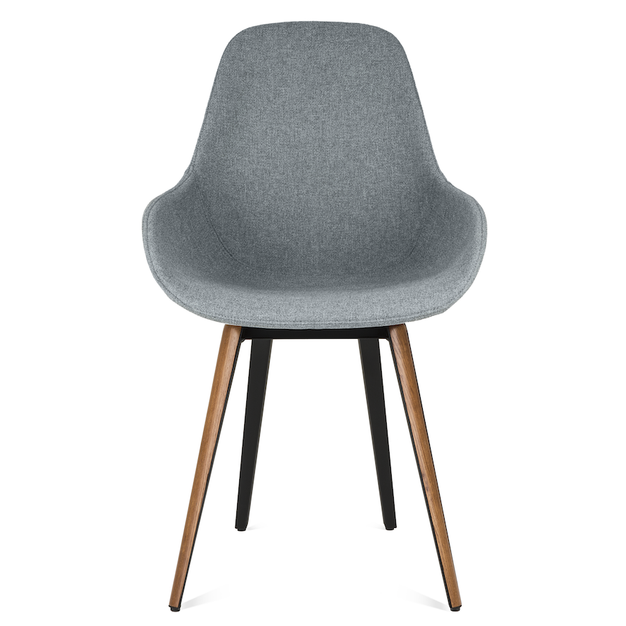 Slice Dimple Pop Chair | Kubikoff