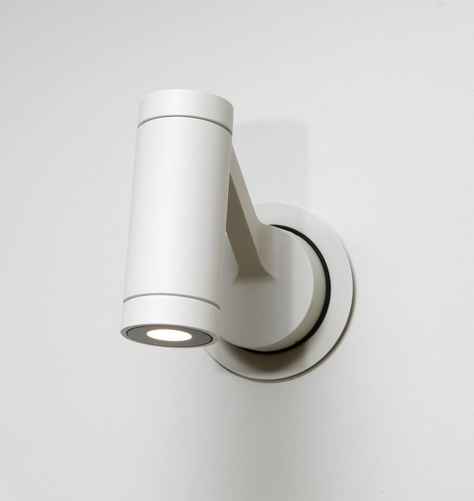 Obice LED Outdoor Wall Light | Artemide
