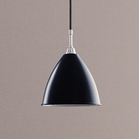 Gubi BL9 Pendant 16 Chrome