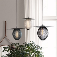 Gubi Satellite Pendant 22