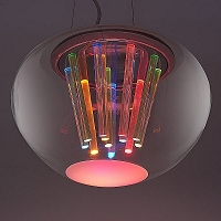 Spectral LED Suspension | Artemide