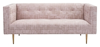 Oasis Sofa in Pink | Zuo