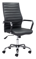 Primero Office Chair in Black | Zuo