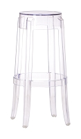 Anime Barstool in Transparent | Zuo