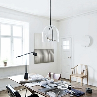 Yanzi Suspension | Artemide