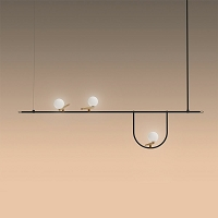 Yanzi S1 Pendant Light | Artemide