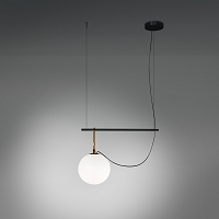 NH S1 22 Pendant Light | Artemide