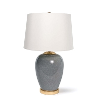 Anne Ceramic Table Lamp | Regina Andrew