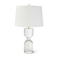 Regina Andrew Joan Crystal Table Lamp Large