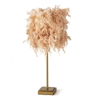 Regina Andrew Jasmine Table Lamp Pink