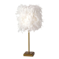 Regina Andrew Jasmine Table Lamp White