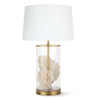 Magelian Table Lamp | Regina Andrew