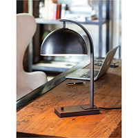 Otto Desk Lamp Oil Rubbed Bronze | Regina Andrew