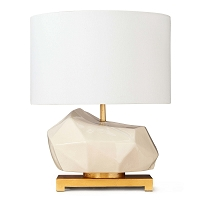 Regina Andrew Marquise Ceramic Table Lamp