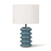 Regina Andrew Teton Ceramic Table Lamp