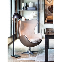 Otto Floor Lamp Oil Rubbed Bronze | Regina Andrew