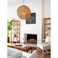 Seaside Pendant Large | Coastal Living