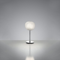 Meteorite 15 Table Lamp with Stem | Artemide