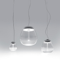 Empatia 16 Suspension Dimmable 2-Wire | Artemide