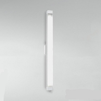 2.5 Square Strip 37 Wall/Ceiling LED | Rezek