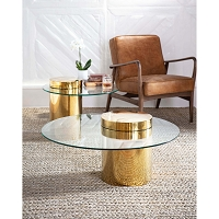 Regina Andrew Odette Coffee Table