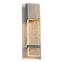 PLC Lighting Leda LED Exterior Bronze 31746