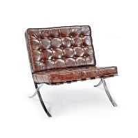 Regina Andrew Soho Chair Cigar