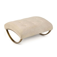 Regina Andrew Simon Foot Stool