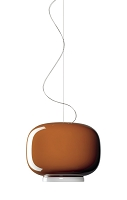 Chouchin 1 LED Suspension Light | Foscarini